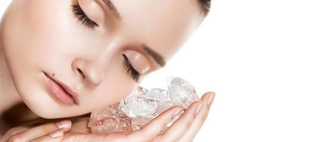 Криотерапия – эффективное лечение холодом